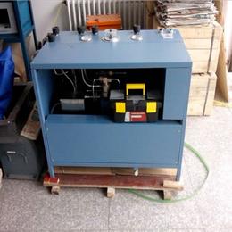 金诚AE101A氧气充填泵价格优惠质量保证自救器呼吸器充填泵