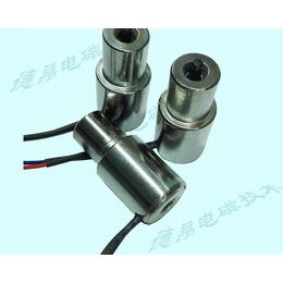 标准型纺织机圆管推拉式电磁铁DO1634