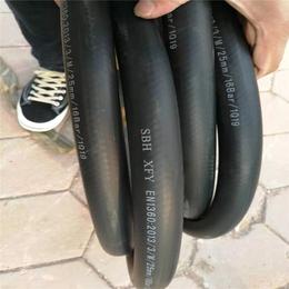 加油机胶管加油管柴油汽油耐油软管6分1寸防静电油管加油机配件