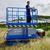 履带升降机 果园采摘升降作业车 柴油机驱动升降平台 升降车缩略图1