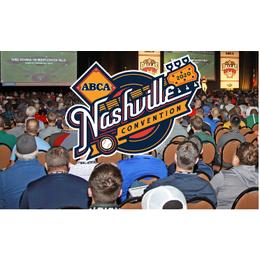 2020年美國棒球展納什維爾棒球展