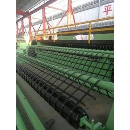 【钢塑格栅】、金沙县复合钢塑格栅、织金县凸节点钢塑格栅、同昇工程材料