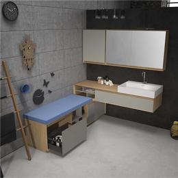 全铝卫浴-宜铝香家居家喻户晓-全铝卫浴风格