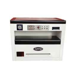 低成本創業可印磨砂pvc的透明名片印刷機