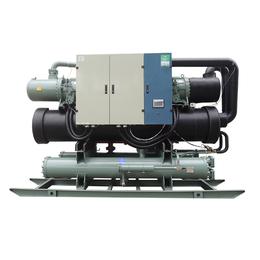 工业冷水机组-六安冷水机-恒星世季制冷系统专家(查看)