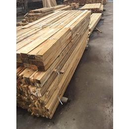 辐射松木方价格-辐射松木方-国鲁工贸木材加工厂