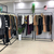 杭州阿莱贝琳品牌女装鸽斯帝琳系列风衣大衣女装折扣批发缩略图3