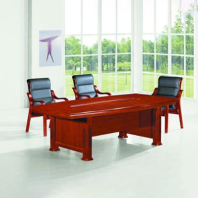 实木会议桌椅