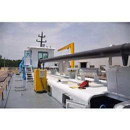 两栖挖泥船-亚凯清淤机械公司-百色挖泥船