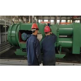 煤矿用KCS-310LZ湿式螺弦除尘风机 11千瓦除尘风机