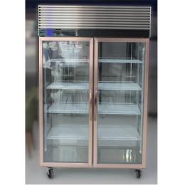 爱德信(在线咨询)-不锈钢冷藏展示柜-不锈钢冷藏展示柜图片
