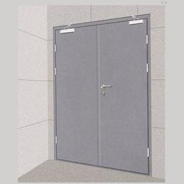 天荣防火门(图)-成品钢质防火门怎么用-遂平成品钢质防火门