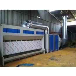 光氧活性炭一体机生产厂家-净达涂装设备放心企业