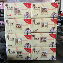家用卫生纸定制  8包装20斤件10提件