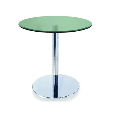 玻璃洽谈桌
