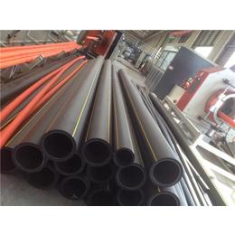 PE燃气管材DN140-12.7mm