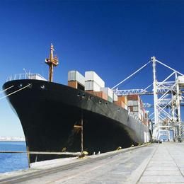 大陆服装机器建材厨具发货到台湾的物流公司