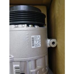 供应奔驰GLS350空调泵压缩机原厂冷气泵