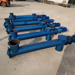 螺旋上料机-国友机械质优价廉-粉料螺旋上料机价格