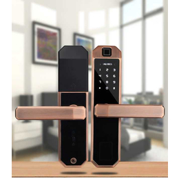 高端室内木门锁锌合金材质爆款红古铜黑色