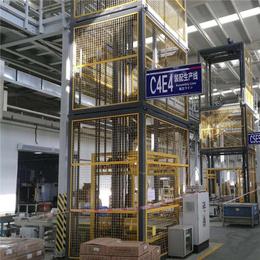 垂直提升机价格-德速自动化设备公司-江苏垂直提升机