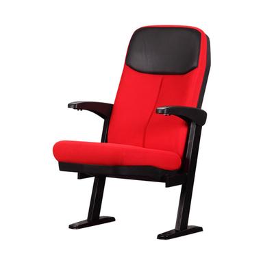 扭簧+阻尼PU定型棉冷轧钢板剧院椅