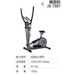 JX-7081椭圆机