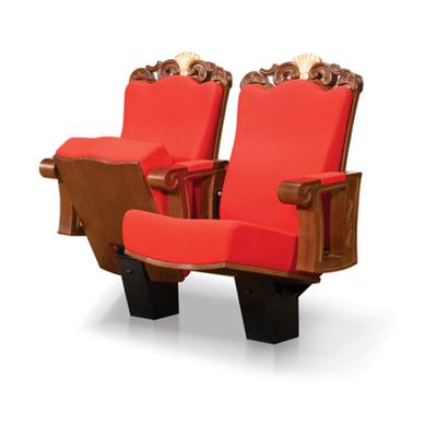 重力弹簧都可PU定型棉冷轧钢板 剧院椅