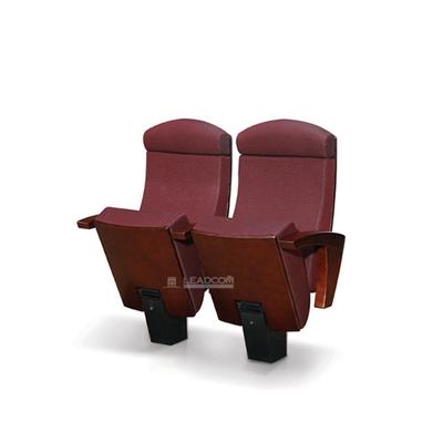 重力弹簧都可PU定型棉冷轧钢板剧院椅