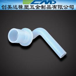 汕尾硅胶配件定做使用寿命长辽宁省小型硅胶排气管优点有目共睹
