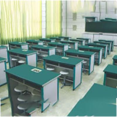 铝木结构化学电学实验室