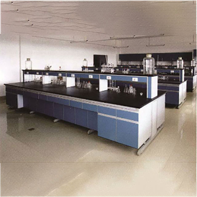 铝木结构化学实验柜