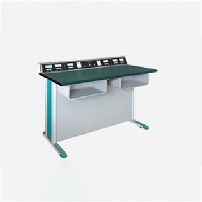 塑钢结构物理电学实验桌