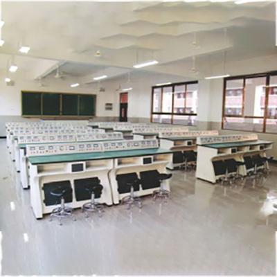 铝木结构物理电学实验室