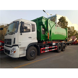 养殖厂污粪运输车  10立方粪污清理运输车的价格