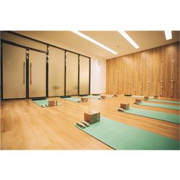 瑜伽私教培训-江西瑜伽私教-南昌一禾瑜伽(图)