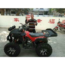 茂名沙滩车销售114导航可查四轮摩托车厂家卡丁车专卖包送
