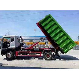 粪污运输车  十吨污粪运输车的生产价格