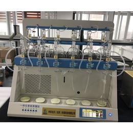 中环北方公司(图)-水蒸气蒸馏仪厂-水蒸气蒸馏仪