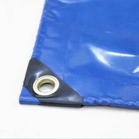 刀刮篷布质量的好坏有什么的辨别方法?