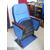 工厂直销礼堂椅报告厅电影院教室阶梯排椅 带写字板联排座缩略图4