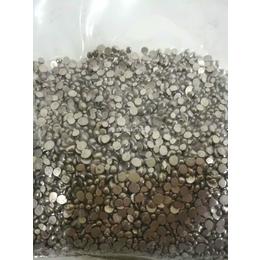 厂家供应四川高纯材料4N5N6N铋粒 铋颗粒