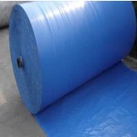 PVC篷布与pe防水篷布有什么区别?
