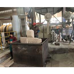 黑龙江铸造厂-合肥鸿强  量大从优-生铁铸造厂
