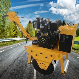 压路机价格表-山东通华机械(在线咨询)-眉山压路机