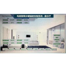 家用毛细管空调-毛细管空调-安徽特灵科技有限公司(查看)
