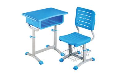 课桌椅厂家应随学生身高变化制作
