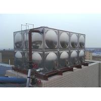 关于不锈钢消防水箱的使用价值