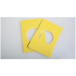 3240绝缘板 厂家供应环氧板 黄色绝缘环氧树脂板