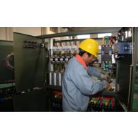 电气设备和注意维护检查配电系统